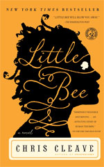 cover to Little Bee