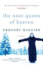 cover to The Next Queen of Heaven